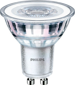 Philips Led GU10 4,6W (50W) 355lm, 2700K